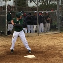 Boys Baseball vs. Gorton photo album thumbnail 32