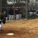 Boys Baseball vs. Gorton photo album thumbnail 34