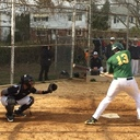 Boys Baseball vs. Gorton photo album thumbnail 57