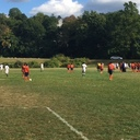 Girls Soccer vs. Saint Jean's - 9.16. photo album thumbnail 9