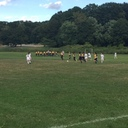 Girls Soccer vs. Saint Jean's - 9.16. photo album thumbnail 23