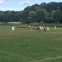 Girls Soccer vs. Saint Jean's - 9.16. photo album thumbnail 24