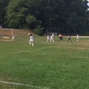 Girls Soccer vs. Saint Jean's - 9.16. photo album thumbnail 25