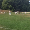 Girls Soccer vs. Saint Jean's - 9.16. photo album thumbnail 26