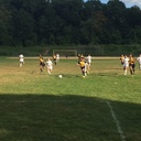 Girls Soccer vs. Saint Jean's - 9.16. photo album thumbnail 56