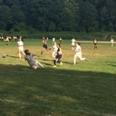 Girls Soccer vs. Saint Jean's - 9.16. photo album thumbnail 59