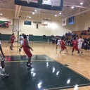 JV and Varsity Game vs. Msgr. McClancy photo album thumbnail 5