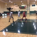 JV and Varsity Game vs. Msgr. McClancy photo album thumbnail 29