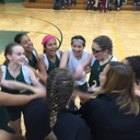 JV and Varsity Volleyball vs. Preston photo album thumbnail 5