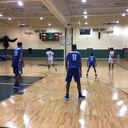 JV Boys vs. Cristo Rey photo album thumbnail 11