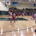 Sacred Heart vs. Regis photo album thumbnail 6