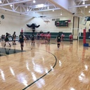 Varsity Volleyball vs. Spellman - 9.16.16 photo album thumbnail 1